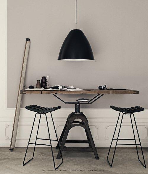 atmospheres retour au bureau. Black Bedroom Furniture Sets. Home Design Ideas