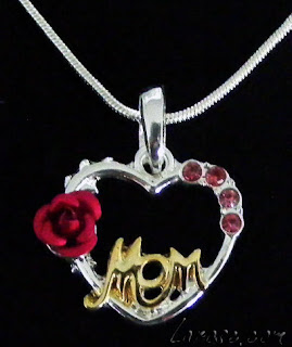 Mother's Day Jewelry Gift