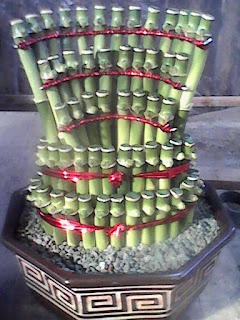 bambu hoki kipas