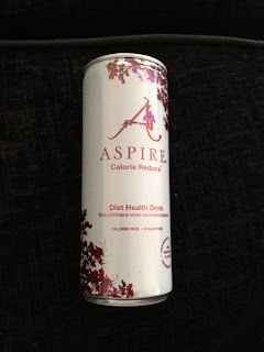 aspire calorie burning drink