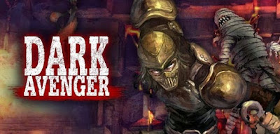 Download Dark Avenger v1.3.4 + Mod Offline Unlimited Money