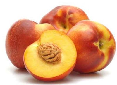 peach - الخوخ والمشمش يكافحان البدانة وزيادة الوزن