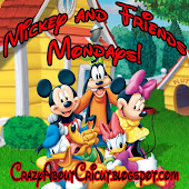 Mickey and Friends Mondays