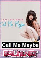 اغنية Call Me Maybe