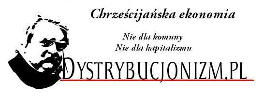 DYSTRYBUCJONIZM.PL