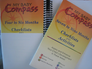My Baby Compass Checklist and Activities