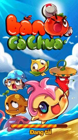 Tải game bắn cà chua 1