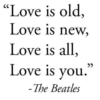 Love.Love.