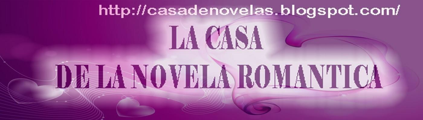 La casa de la novela romántica