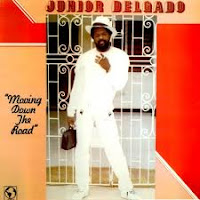 Junior Delgado - Moving Down The Road