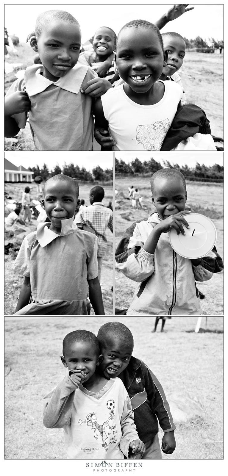 Good Hope Academy, Kenya