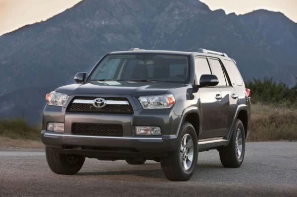 2012 toyota 4runner great cars. Black Bedroom Furniture Sets. Home Design Ideas