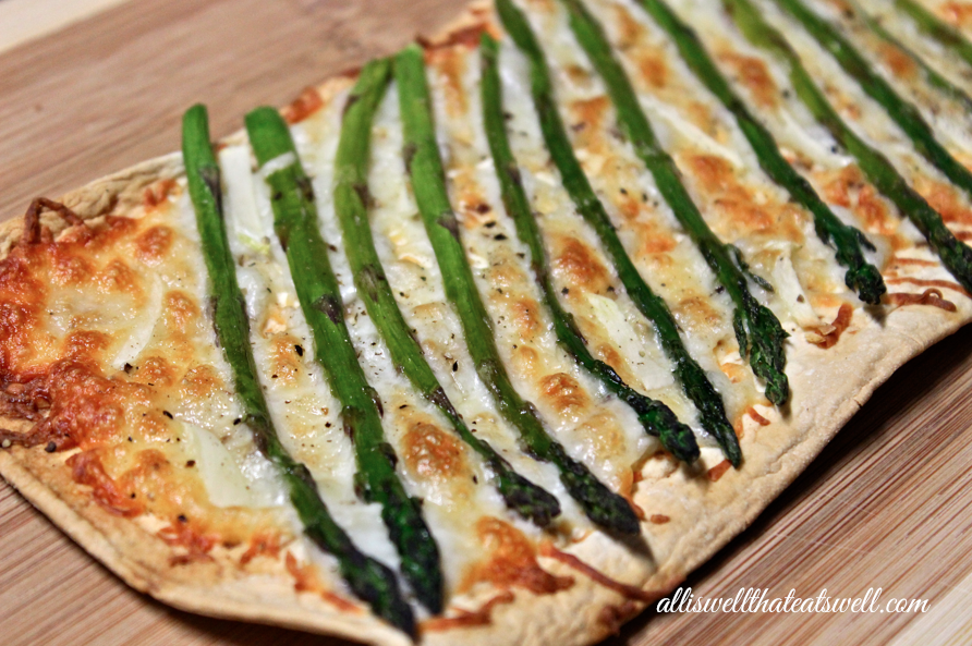 how to cook canned asparagus spears in the oven