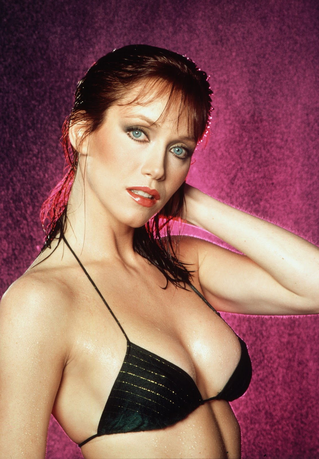Tanya Roberts 1980s UHQ Pictures 005 In the work connected with homosexual james agee you can't do anything ...
