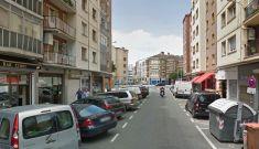 Calle Benito Guinea