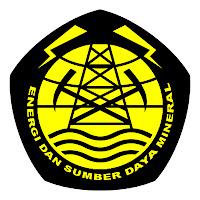 Logo Departemen Energi dan Sumber Daya Mineral Vector, logo DESDM, logo desdm sumber daya mineral, vector, vektor, vektor mineral, departemen logo energi, daya sumber mineral