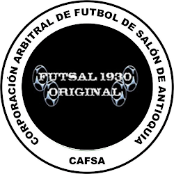 FUTSAL 1930 EL ORIGINAL