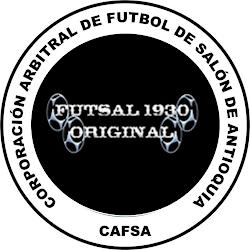 FUTSAL 1930 EL ORIGINAL