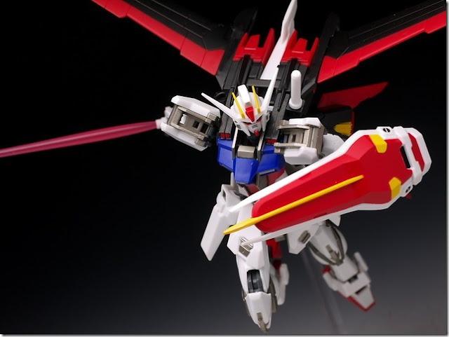 Robot Damashii Gundam