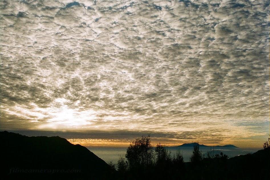 Mentigen Sunrise Bromo