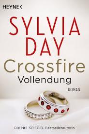 "Heyne Verlag - ""Crossfire - Vollendung"""