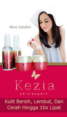 KEZIA Skin Expert
