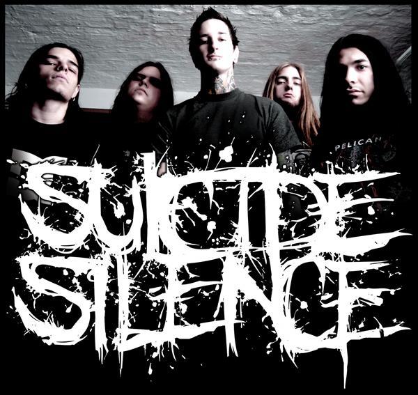 profil Suicide Silence