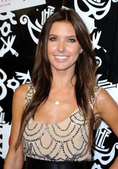 Audrina patridge latest pics