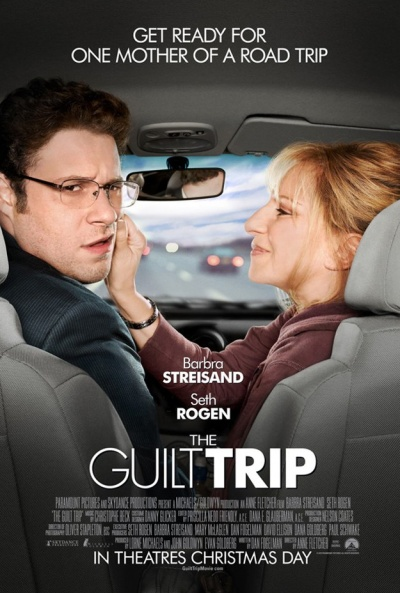 The Guilt Trip - BRrip LATINO