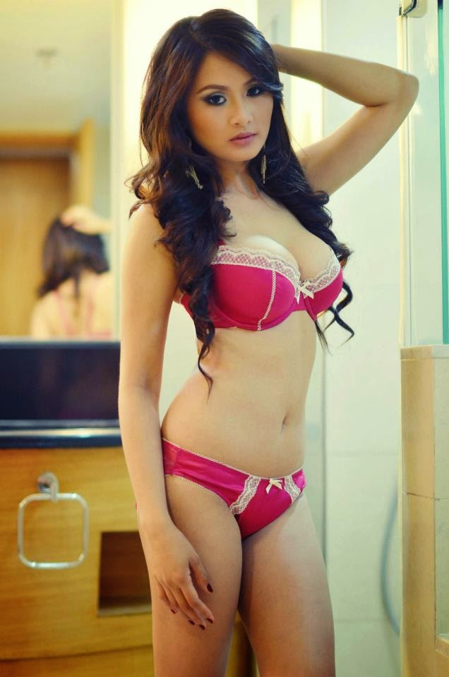 sexy asian girls in bikini 02