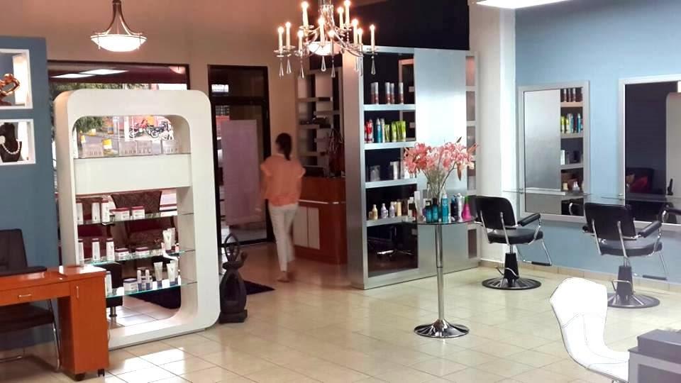 Un sal n de belleza al estilo new york el blog que est for Administrar un salon de belleza