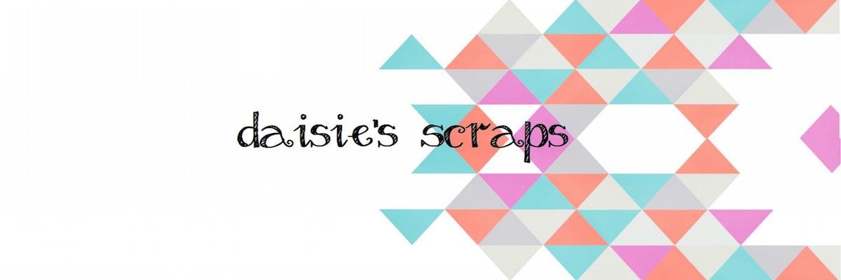 Daisie's Scraps