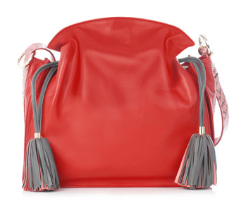 Loewe Flamenco Bag