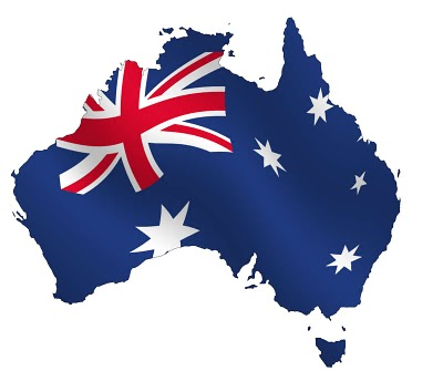 kerja ke Australia