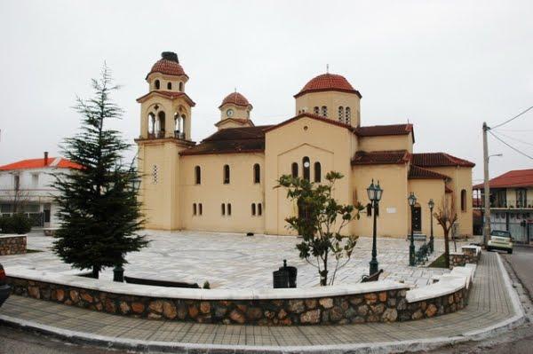 Εκκλησία-Ορθοδοξία