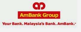 AM Bank MY Personal Bank Loan
