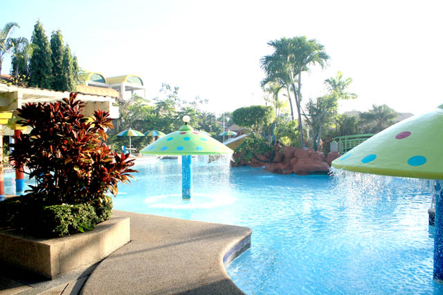 San Jose del Monte Philippines  city images : ... Philippines : Grotto Vista Resort in San Jose Del Monte in Bulacan