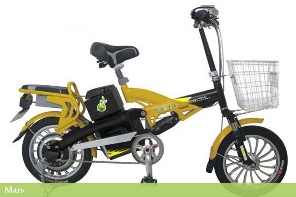 mengubah sepeda biasa menjadi sepeda listrik