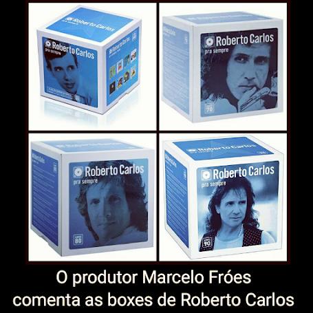 Boxes do Roberto Carlos