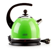 Kettle, Spring