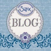 Blogger for Sizzix