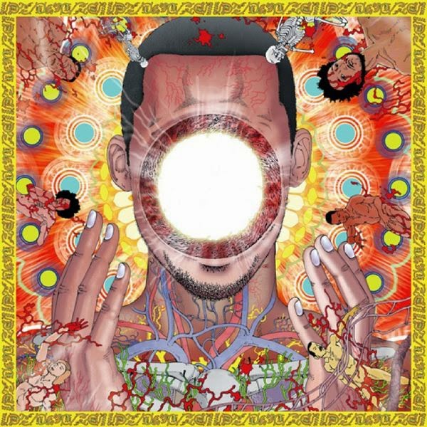 """Flying Lotus - Day of You're Dead [FREE 24 Hour Stream of """"You're Dead!""""]"""