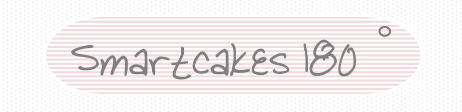 Smartcakes 180º   ·Dolços creatius·