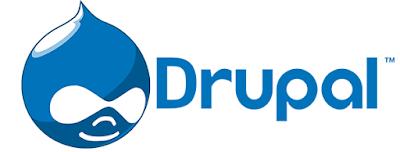 DriveMeca Drupal Logo