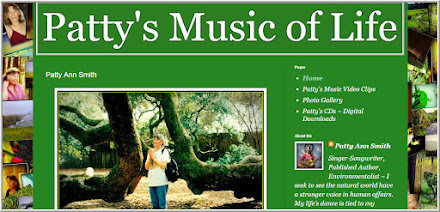 Patty's Music of Life