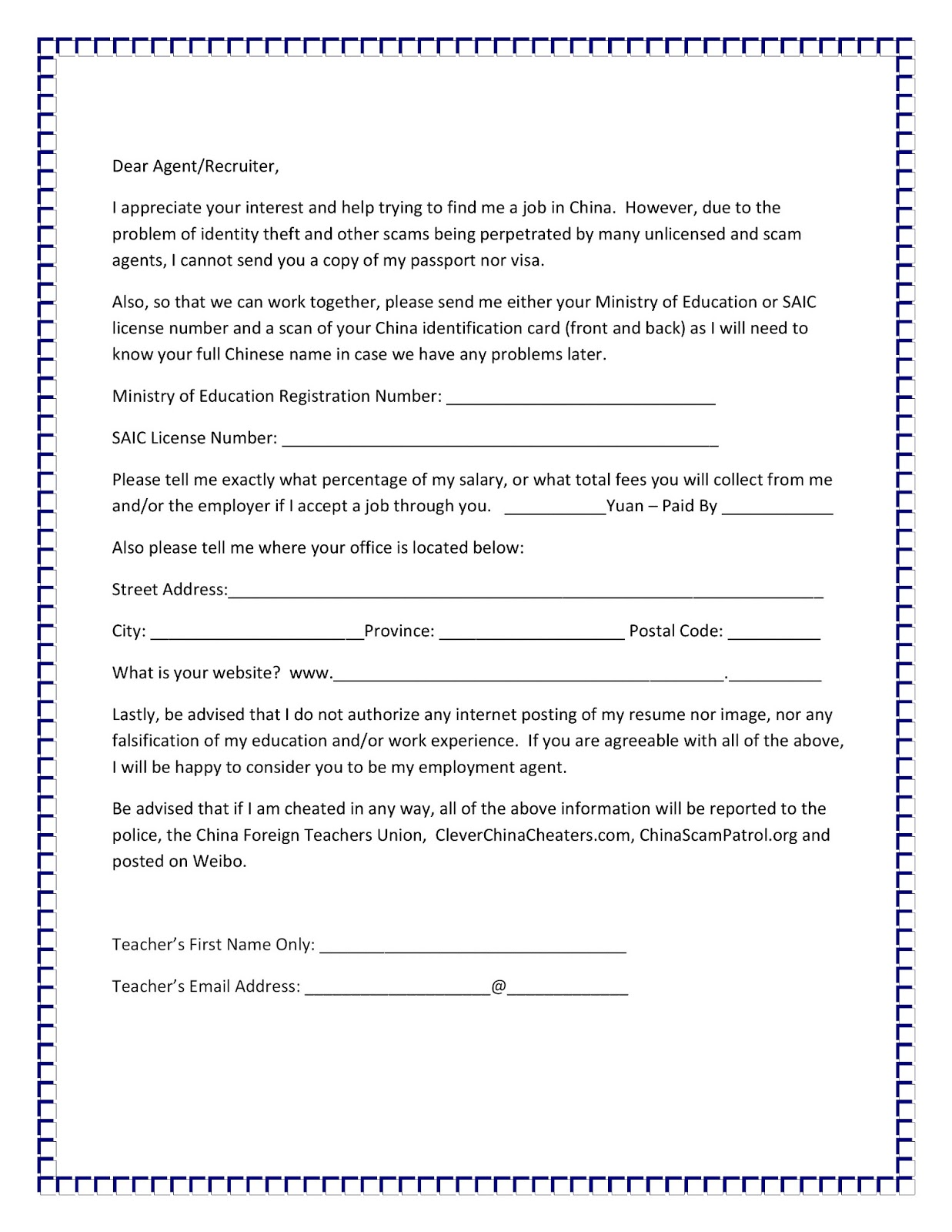Authorization Letter Child Care daycare reference letter daycare – Sample Medical Authorization Letter