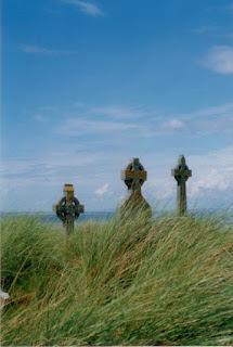 Viaggio alle Isole Aran