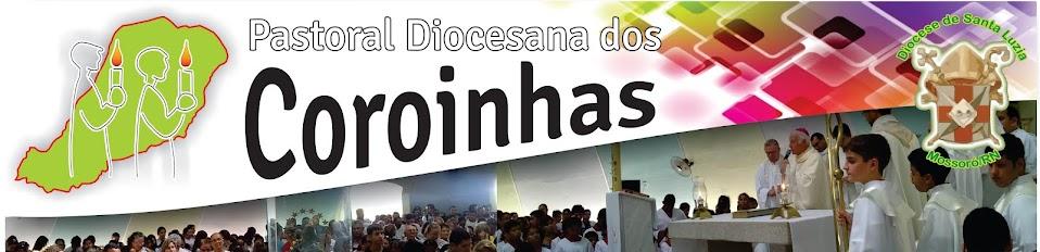 Pastoral Diocesana dos Coroinhas