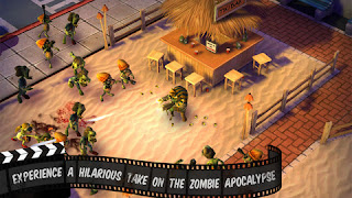 Zombiewood - Guns! Action! Zombies! v1.0.4