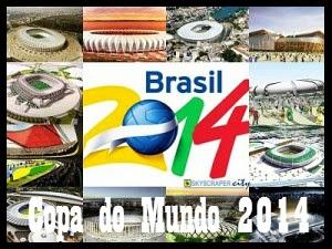 Assistir Copa do Mundo 2014 Ao Vivo pela Internet